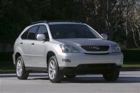 2008 lexus rx 350 review, ratings, specs, prices, and