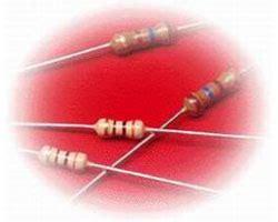 koa speer resistors review koa speer cf1 4c105j resistor single lcomp