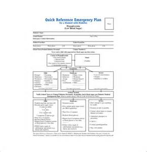 emergency plan template for schools emergency plan template 8 free word pdf documents