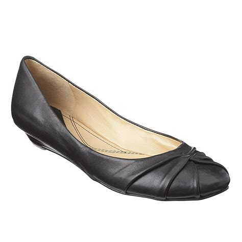 shoes flats black s work shoes office footwear wardrobelooks
