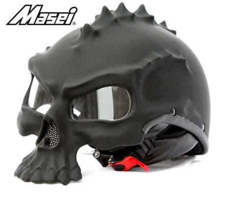 Motorradhelm Ww2 by Newest Design Masei Skull Helmet Casque Moto Casco Jet