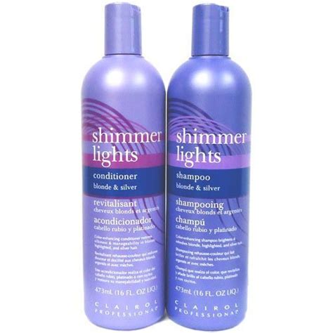 shimmer lights on red hair using purple shoo to remove brassy hair tones shimmer
