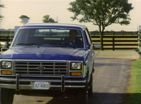 "imcdb.org: 1982 ford bronco in ""dallas, 1978 1991"""