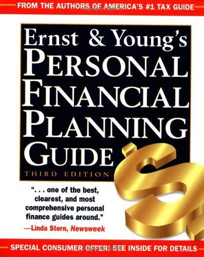 The Ernst Almanac And Guide To U S Business Cities ernst and s personal financial planning guide pdfsr
