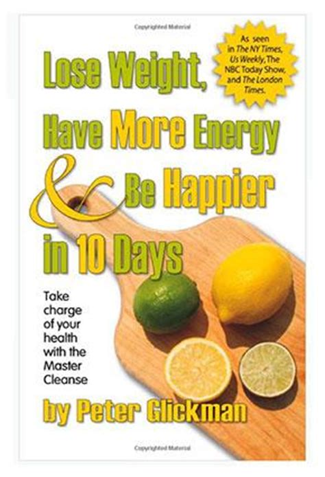 How Does The Lemonade Detox Diet Work by How Does The Master Cleanse Diet Work Lovetoknow
