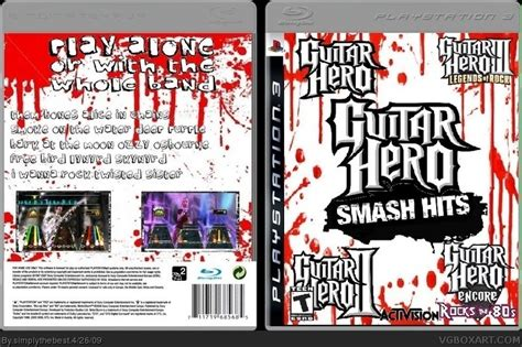 guitar hero smash hits wikipedia guitar hero greatest hits jeu playstation 3 images