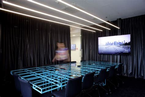 tables with built in power outlets x conference table by brigada has built in power outlets