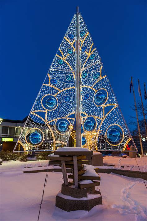 canadian christmas wikipedia leblanc illuminations canada