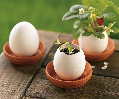 Menarik Cangkang Telur Bisa 140 kerajinan tangan dari barang bekas yang bisa kamu buat