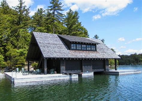 Cottage Building muskoka island cottage james ireland architect inc