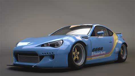 subaru brz rocket bunny rocket bunny subaru brz pictures to pin on