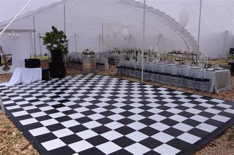 garden routes wedding event hire specialists