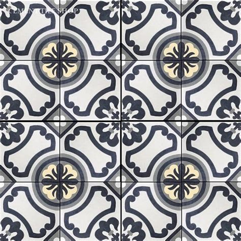 Classic Tile Patterns Classic Cement Tile Patterns Wall And Floor Tile Ta