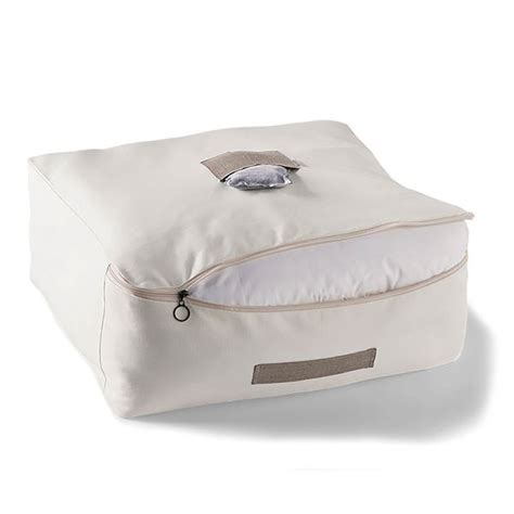 Duvet Storage Bag duvet storage bag series jan de luz linens