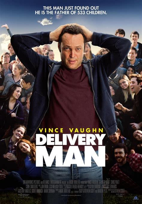 Delivery man watch online free megavideo