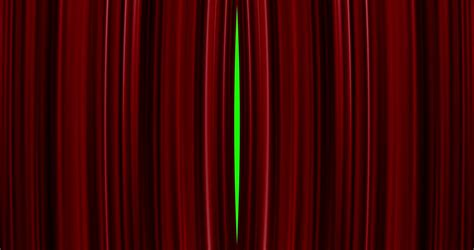 green screen curtain red curtain transition green screen included 4k