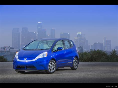 2013 honda fit ev front hd wallpaper 39 1920x1080