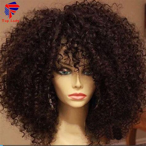 cutting natural kinky womens hair philadelphia pa kinky human hair wigs durban colorful cheap wigs