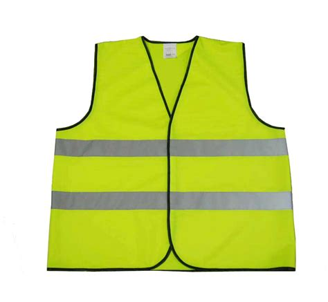 safety vest perry councilwoman purchases safety vests to help prevent accidents raccoon valley radio