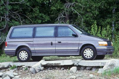 old car manuals online 1994 plymouth voyager electronic throttle control looking for plymouth voyager owners manual free iord
