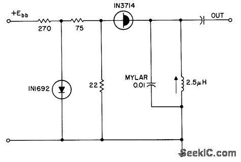 germanium diode oscillator ge tunnel diode manual 28 images bmw 5 owners manual general electric ge transistor manual
