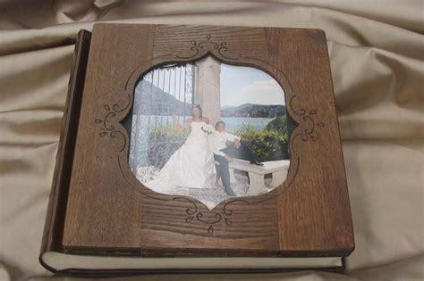 tutorial album fotografico decoupage album fotografici fai da te il decoupage creare album