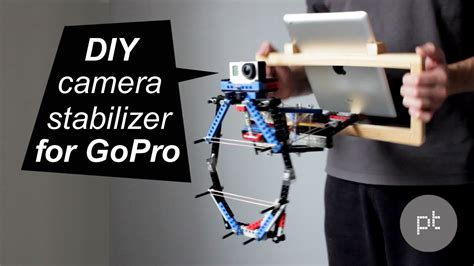How To Make Flash Paper Without Acid - diy gopro stabilizer for free producttank
