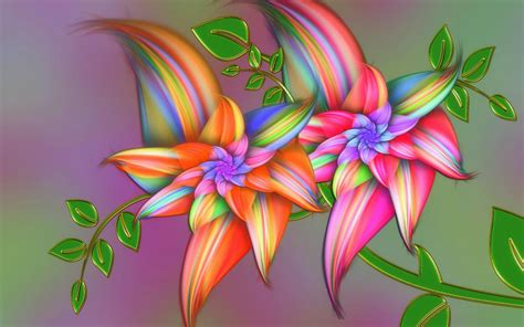 colorful flower design colorful flower designs 925973 walldevil