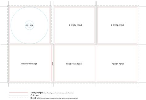 12 Cd Art Template Indesign Images Dvd Disc Art Cd Cover Template Indesign And Free 4x6 Cd Sleeve Template