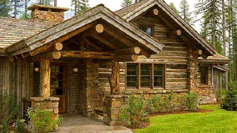 Wood Cabin Plans And Designs | 50 wood house design interior and exterior creative ideas