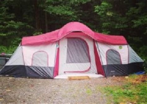 ozark trail 10 person 3 room xl family cabin tent best family cing tent of 2017 reviews expert s advice buying guide