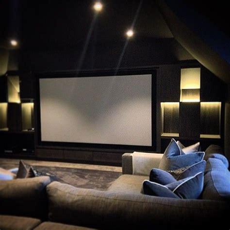 Small Attic Home Theater Best 25 Attic Theater Ideas On