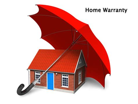 increase the value of your home with a simple home warranty