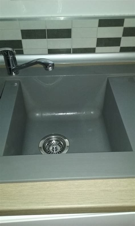 Percer Evier Inox by Comment Percer Un Evier En Resine Percer Evier