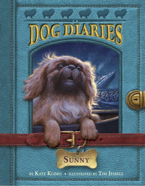 dog diaries archives kate klimo