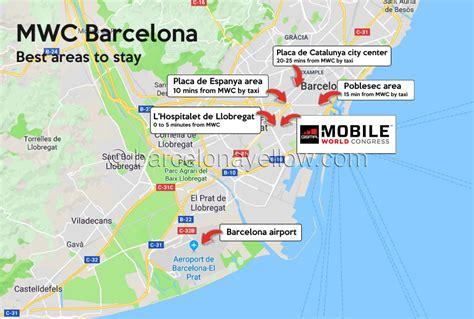 barcelona 2018 best hotels near mwc 2019 mobile world