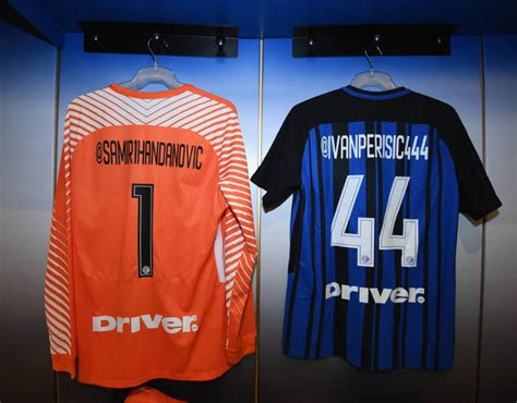 Tshirt Inter Milan Just Do It inter milan shirts why do players instagram accounts