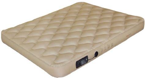 camp bedding simplysleeper ss  premium queen air bed
