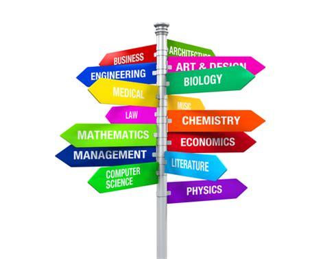 help! i need to choose a college major.   unigo