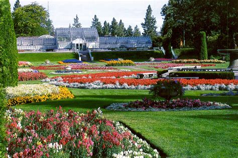 Gardens Spokane by Manito Park And Gardens