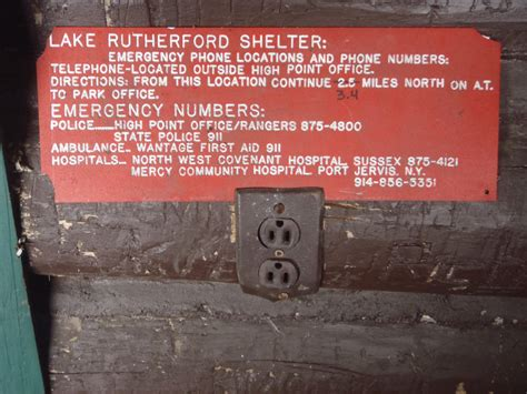 shelters in nj rutherford shelter in nj gallery appalachian trail cafe