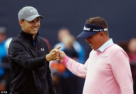 jason dufner house jordan spieth rickie fowler and co share house in troon as team usa begin team