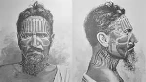 rapa nui tattoos imagina easter island