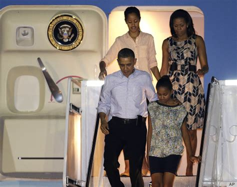 where did obama vacation obama christmas 2012 president family head to hawaii
