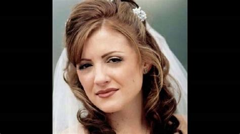 Frisur Braut Lange Haare by Lange Haare Braut Frisuren