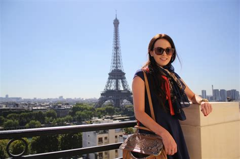 best view of eiffel tower from hotel room 10 of the best hotel room views in the world world of wanderlust