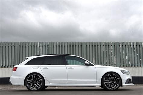audi 6 estate audi rs6 avant estate pictures carbuyer