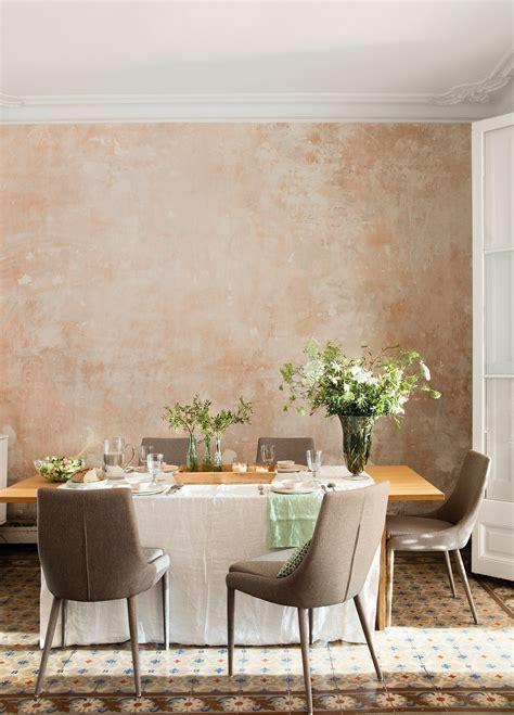decorar paredes con pintura comedor 15 ideas para decorar sus paredes