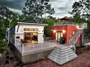 Modern Interior Design Off Grid Homes Plans