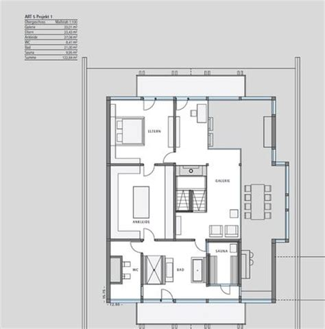 huf haus floor plans sle floor plan huf house art 5 house plans pre fab